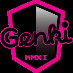 Genki 2011 logo