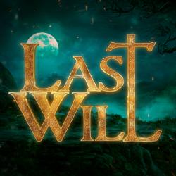 Last Will Logo