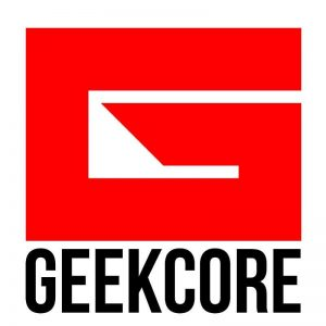 GEEKcore