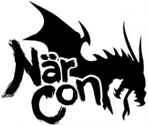 Närcon logo
