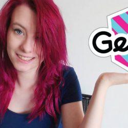 SuperPinkyKitty Genki-logo