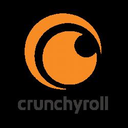 Crunchyroll logo vertical