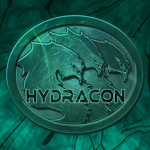 Hydracon logo