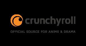 Crunchyroll Logo Tagline